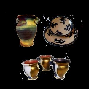 Miscellaneous Ceramics