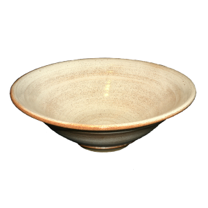 Large White Bowl Ceramics