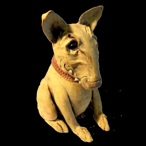 Dog Ceramics