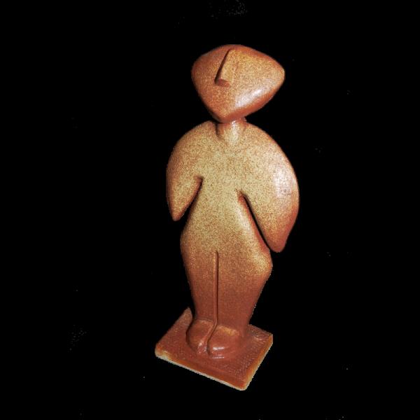 Figure Cycladic Ceramics