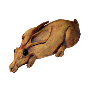 Hare Miniature Ceramics