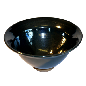 Black Bowl Ceramics