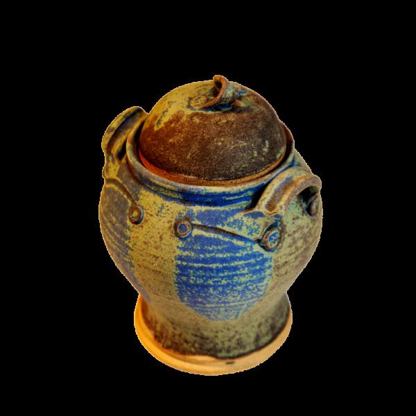 Store Jar Ceramics