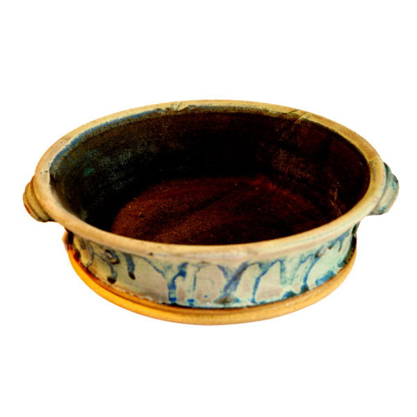 Handled Dish Ceramics