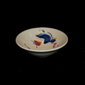 Decorated Bowl Ceramics