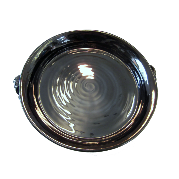 Charger Handled Ceramics