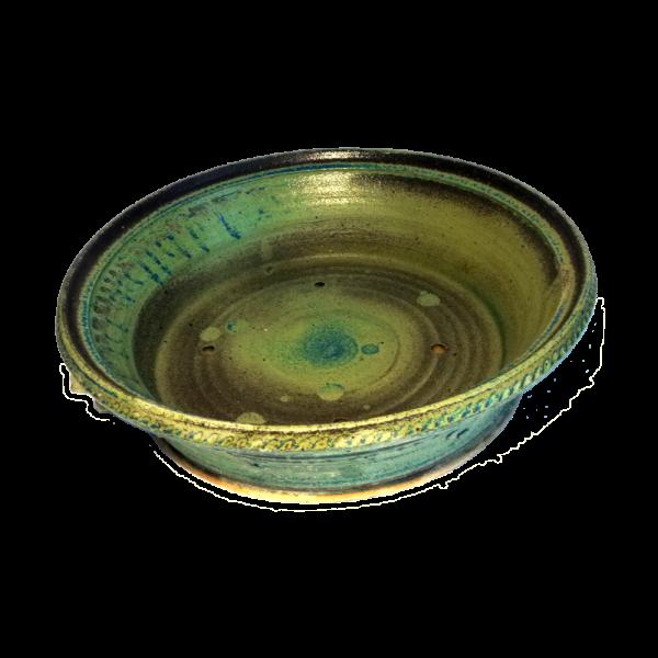 Garden Handled Planter Ceramics