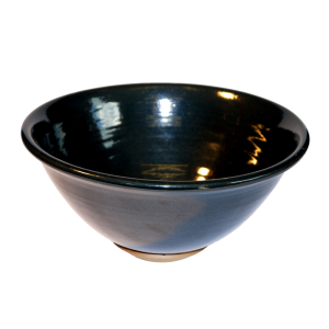 Large Black Bowl Ceramics