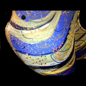 Vessel Ceramics