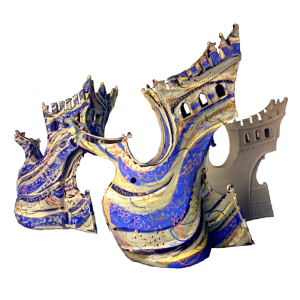 Vessels Ceramics