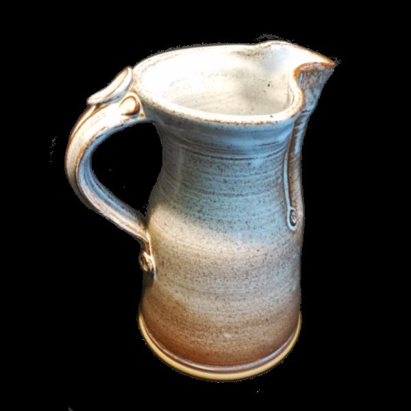 Medieval Style Jug Ceramics