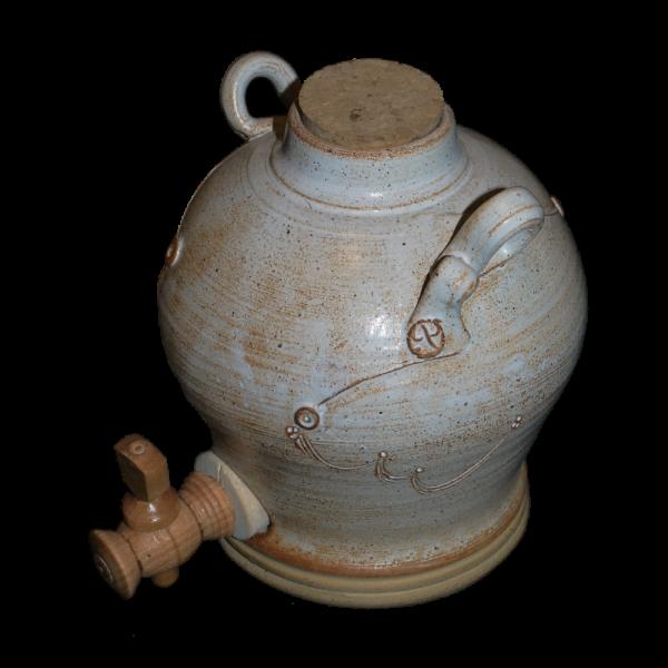 Gin Jar Ceramics