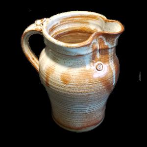 Round Jug Ceramics