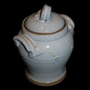 Store Jar Domes Ceramics