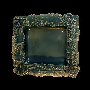 Square Dish Ceramics