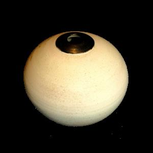 Vase Matt Stone Glaze Ceramics