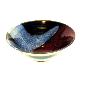 Galaxy Bowl Ceramics