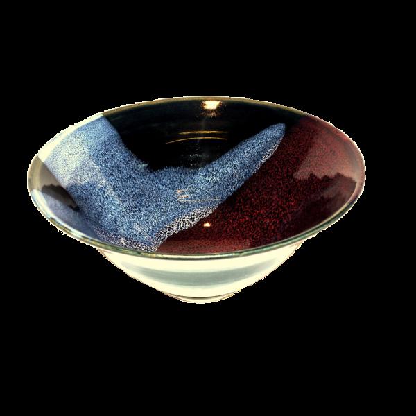 Galaxy Bowl Ceramics