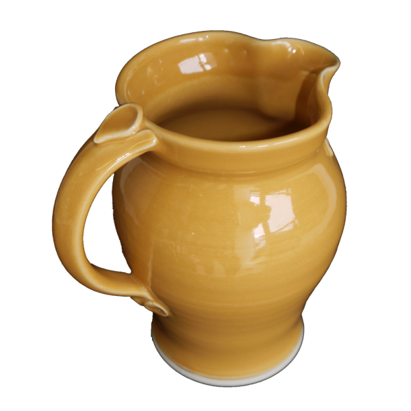 medium jug ceramics