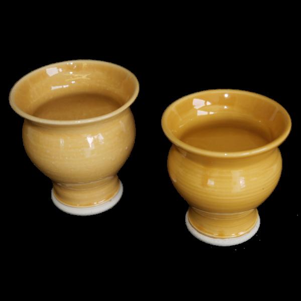 small vases ceramics