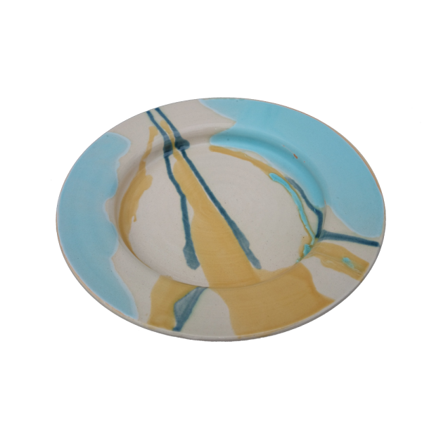 Atlantic Platter Ceramics