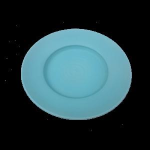 Turquoise Plate Ceramics