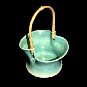 Basket Pot Ceramics