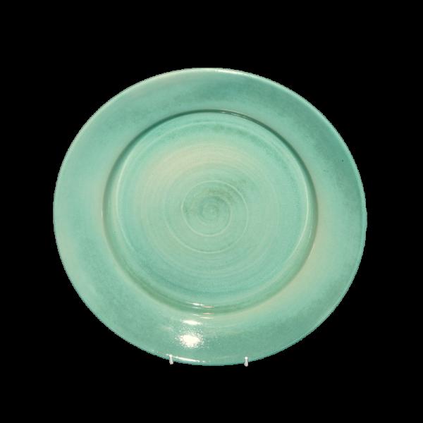 Large Plate Ceramics
